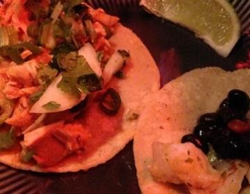 Mums! Flere lækre tacos