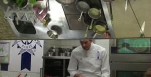 Et kursus på en kokkeskole i Paris kan give dig lidt af hemmeligheden bag den eftertragtede franske gastronomi.