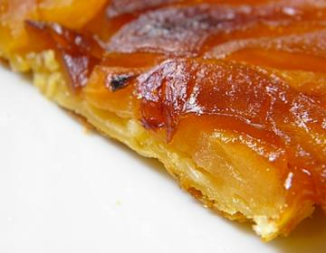 En klassisker i den franske dessertkøkken